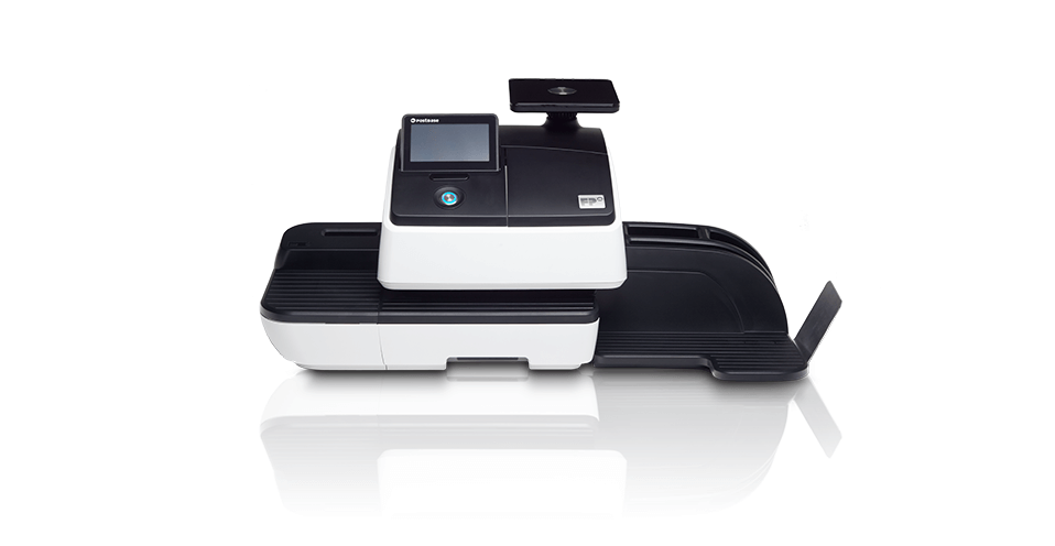 FP Postbase Qi3 Franking Machine