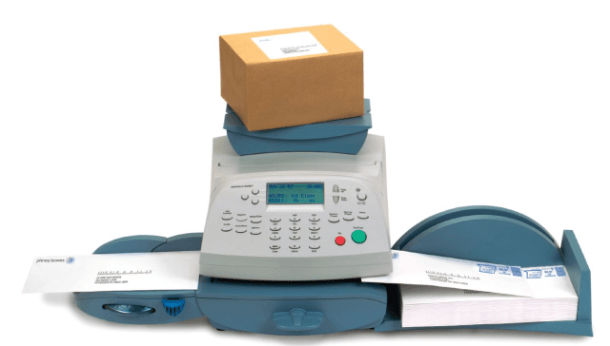 Pitney Bowes DM100 Franking Machine Review | Price & Cost?