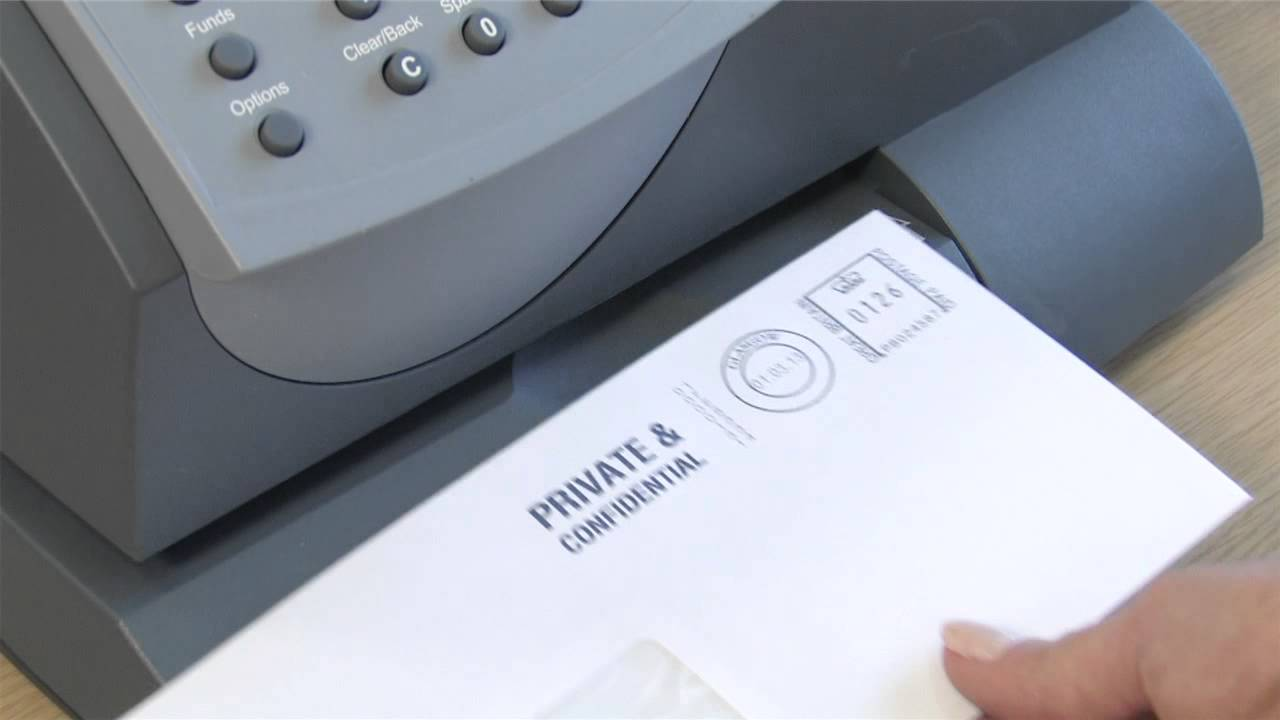 Franking Machine For Sale