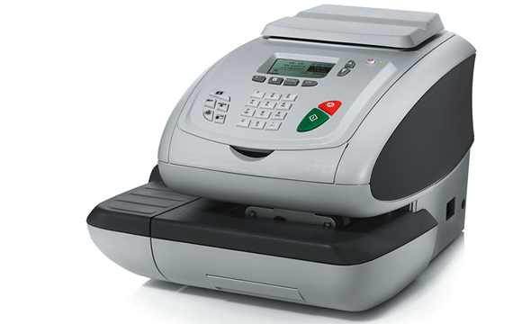 NeoPost IS330 Franking Machine